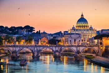 ROME | FESTAT E NENTORIT