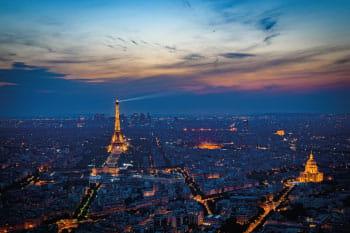 PARIS | FESTAT E NENTORIT