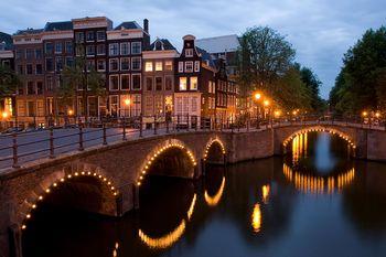 AMSTERDAM | FESTAT E NENTORIT