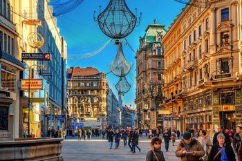VIENA | FESTAT E NENTORIT